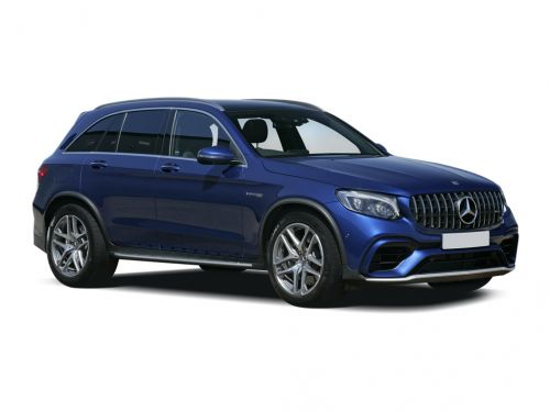 Mercedes Benz Glc Amg Estate 43 4matic Premium Plus 5dr 9g Tronic 2016