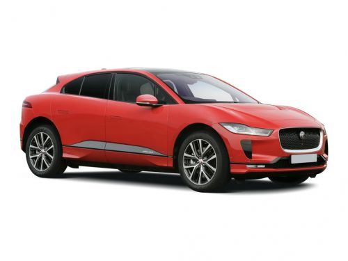 jaguar i-pace estate 294kw ev400 s 90kwh 5dr auto [11kw charger] 2020 front three quarter