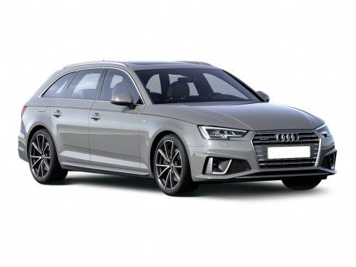 Audi A4 Personal Business Car Lease Deals Leasecar Uk