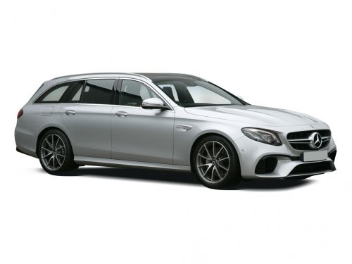 mercedes-benz e class amg estate 2020 front three quarter