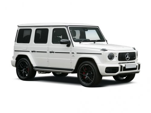 mercedes-benz g class amg station wagon special edition 2018 front three quarter