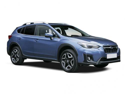 Subaru Lease Deals >> Subaru Xv Hatchback