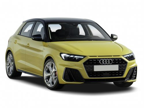 audi a1 sportback 30 tfsi s line 5dr s tronic 2018 front three quarter