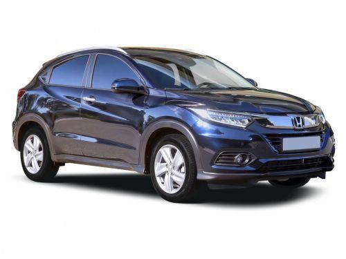Honda Hr V Hatchback Lease Honda Hr V Hatchback Lease