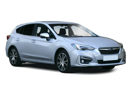 Subaru Impreza Personal & Business Car Lease Deals ...