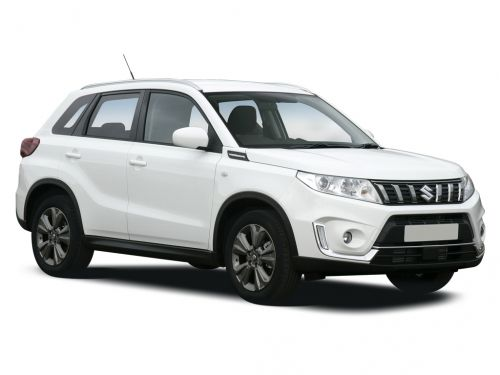 suzuki vitara estate 1.4 boosterjet sz-t 5dr 2018 front three quarter