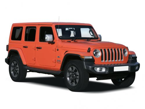 4x4 Leasing & Contract Hire Deals | LeaseCar UK