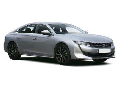 peugeot 508 hatchback lease & contract hire deals - peugeot 508