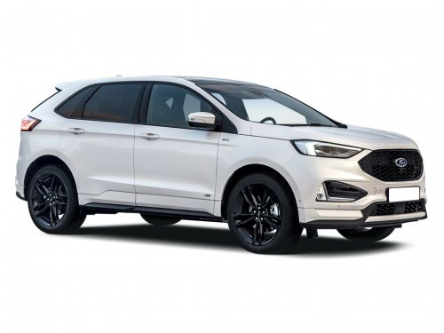 ford edge diesel estate 2.0 ecoblue 238 st-line 5dr auto 2019 front three quarter