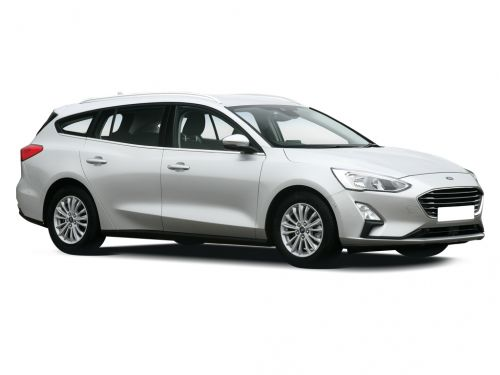 Lease The Ford Focus Estate 1 0 Ecoboost 125 Active X Vignale Edition 5dr Auto Leasecar Uk