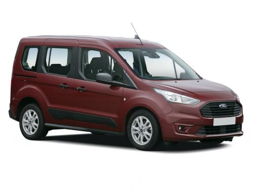 Ford Tourneo Connect Estate on