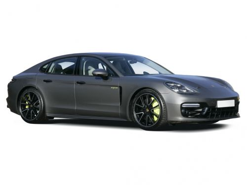 Porsche Panamera Hatchback 2 9 V6 4 E Hybrid 5dr Pdk 2016 Front Three Quarter