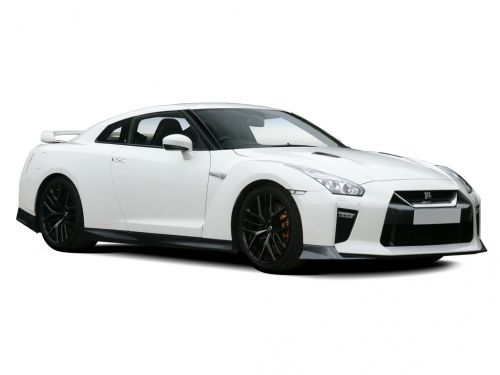 nissan gt-r coupe 3.8 pure 2dr auto 2016 front three quarter
