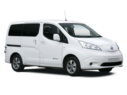 lease the nissan e nv200 evalia estate 80kw 5dr 40kwh auto. Black Bedroom Furniture Sets. Home Design Ideas