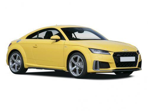 Audi Lease Deals >> Audi Tt Personal Business Car Lease Deals Leasecar Uk