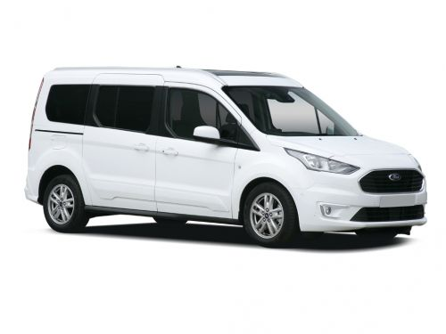 Lease A Ford >> Ford Grand Tourneo Connect Estate