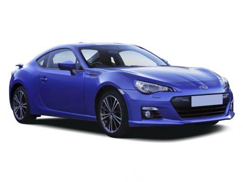 Subaru Lease Deals >> Subaru Brz Coupe