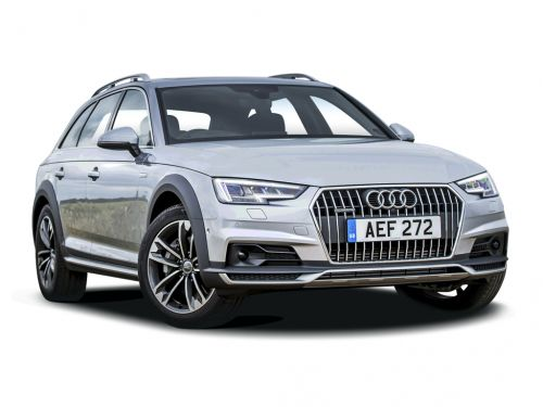 A4 Allroad Estate
