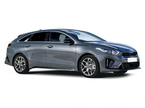 kia pro ceed shooting brake 1.6t gdi isg gt 5dr dct 2019 front three quarter