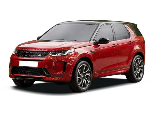 land rover discovery sport diesel sw 2.0 d240 r-dynamic hse 5dr auto 2019 front three quarter