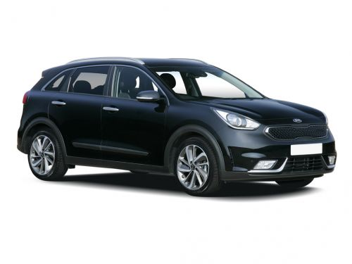 E-Niro Estate