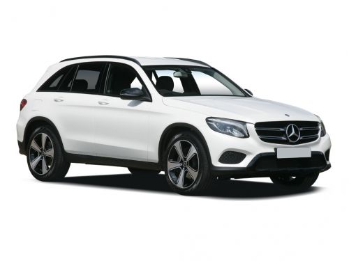 mercedes-benz glc diesel estate glc 220d 4matic sport 5dr 9g-tronic 2019 front three quarter
