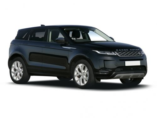 land rover range rover evoque hatchback 2.0 p300 hse 5dr auto 2019 front three quarter