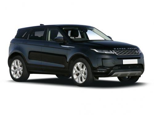 Range Rover Lease >> Land Rover Range Rover Evoque