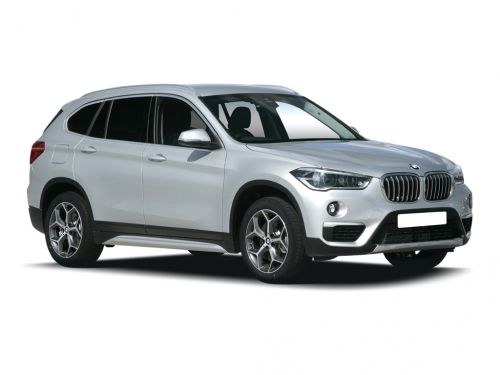 bmw x1 diesel estate sdrive 18d se 5dr 2019 front three quarter