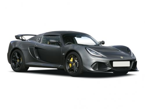 lotus exige roadster 3.5 v6 350 sport 2dr 2016 front three quarter