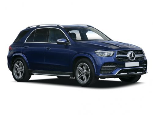 mercedes-benz gle diesel estate gle 350d 4matic amg line prem 5dr 9g-tronic [7 st] 2019 front three quarter