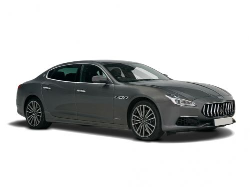maserati quattroporte saloon v6 gransport 4dr auto 2018 front three quarter