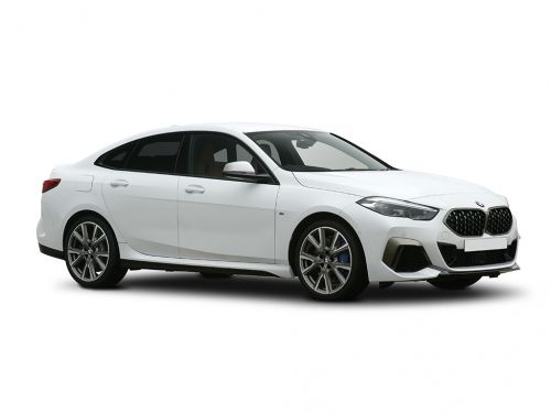 bmw 2 series diesel gran coupe 218d m sport 4dr step auto [pro pack] 2020 front three quarter