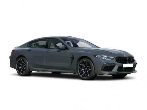 bmw m8 gran coupe m8 competition 4dr step auto 2020 front three quarter