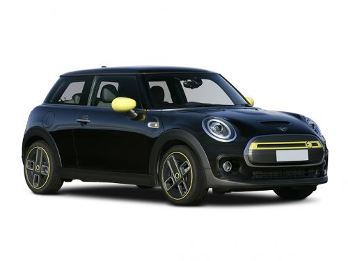 mini electric hatchback 135kw cooper s 1 33kwh 3dr auto 2020 front three quarter