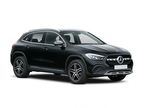 mercedes-benz gla hatchback special editions gla 250e exclusive edition premium 5dr auto 2020 front three quarter