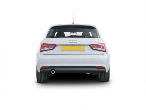 Audi a1 sportback lease hire 13