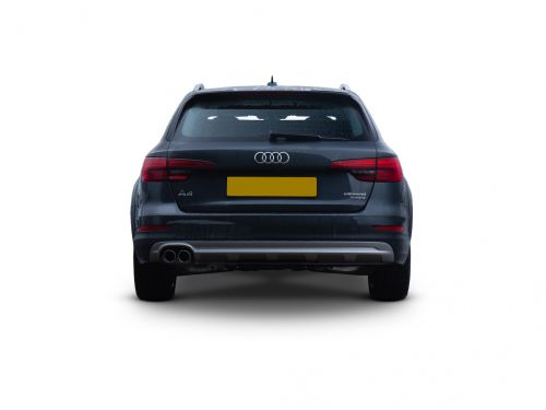 AUDI A4 ALLROAD Car Lease Deals amp Contract Hire  Leasing