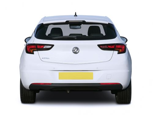 Lease the Vauxhall Astra Hatchback 1.4 Turbo SE 5dr Auto ...