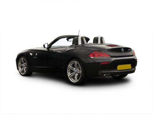 lease the bmw z4 roadster sdrive 20i sport 2dr auto. Black Bedroom Furniture Sets. Home Design Ideas