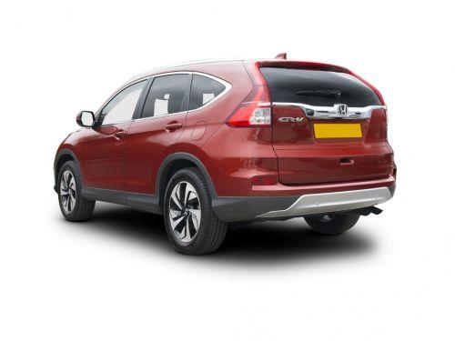 Lease the honda cr v estate 2 0 i vtec ex 5dr leasecar uk for Honda crv ex lease
