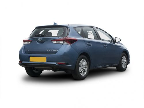 lease the toyota auris hatchback 1 8 hybrid design bi tone tss 5dr cvt nav leasecar uk. Black Bedroom Furniture Sets. Home Design Ideas