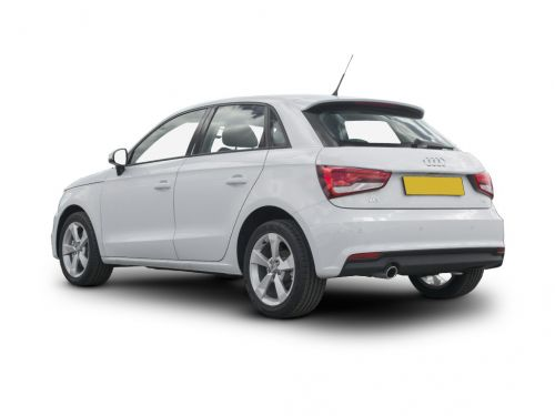 lease the audi a1 sportback special editions 1 6 tdi black. Black Bedroom Furniture Sets. Home Design Ideas