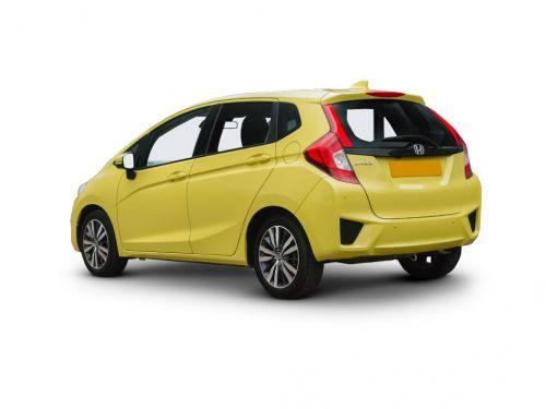 Lease the honda jazz hatchback 1 3 i vtec se 5dr cvt for 1 year car lease honda