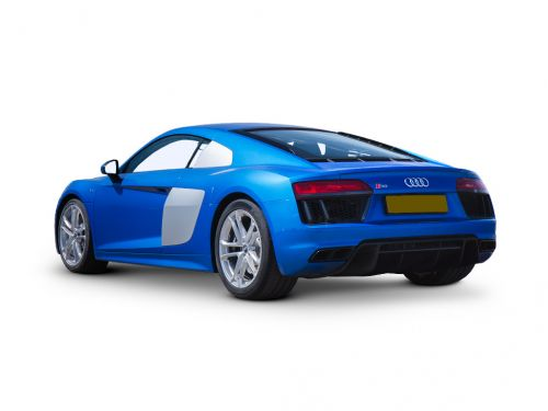 Audi R Lease Special Lease The Audi R Coupe Special Editions - Audi r8 lease