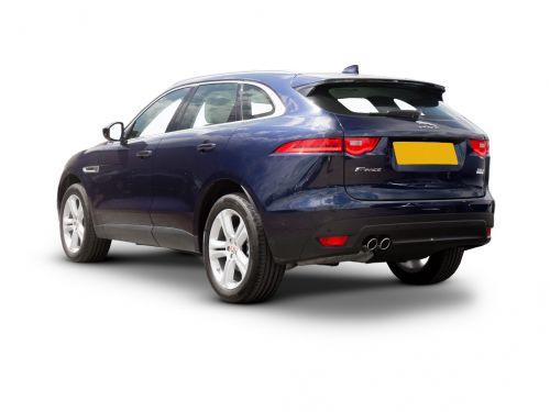 Lease The Jaguar F Pace Diesel Estate 2 0d 240 Portfolio