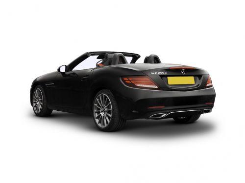 lease the mercedes benz slc roadster slc 180 amg line 2dr 9g tronic leasecar uk. Black Bedroom Furniture Sets. Home Design Ideas