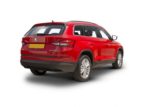 lease the skoda kodiaq diesel estate 2 0 tdi edition 4x4. Black Bedroom Furniture Sets. Home Design Ideas