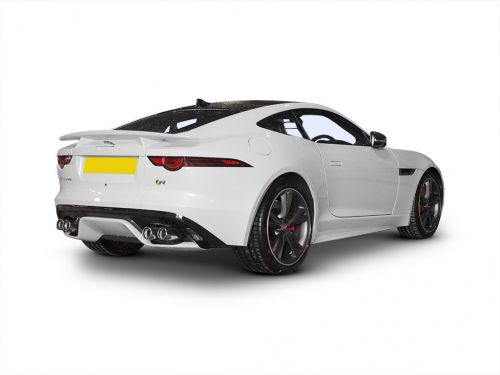 lease the jaguar f type coupe 5 0 supercharged v8 r 2dr. Black Bedroom Furniture Sets. Home Design Ideas