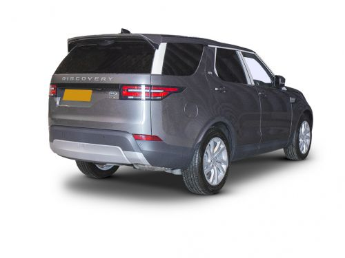 Lease the Land Rover Discovery SW 3.0 P360 R-Dynamic HSE ...